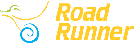 Road Runner Small Logo